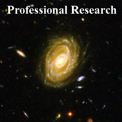 Professional Reasearch Link